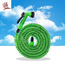 flexible garden hose. Hot Selling 25FT-200FT Garden Hose Expandable Magic Flexible Water EU Plastic Hoses