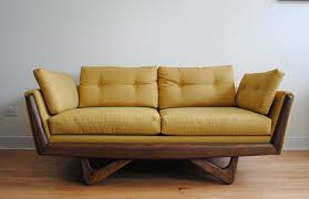 vintage mid century modern couch. Image Of: Vintage Mid Century Modern Couch U