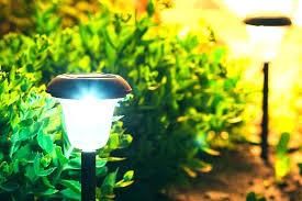 best solar garden lights good solar landscape lights solar outdoor lighting reviews led outdoor motion sensor
