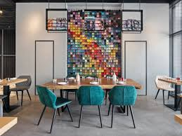 Design One Dubai Dubais Studio One Hotel Channels Cinema And Radio In Daring