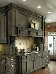 dark stained kitchen cabinets. Brilliant Dark Dark Stained Kitchen Cabinets Stains For U2013 With