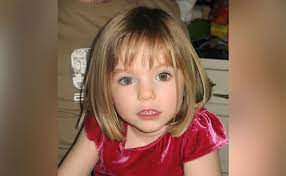 Madeleine McCann - Concrete Evidence UK Girl Who Disappeared In 2007 Is  Dead: German Prosecutor