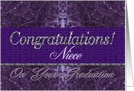 Graduation Cards For Niece From Greeting Card Universe