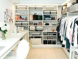 walk in closet ideas. Closet Organization Walk In Ideas