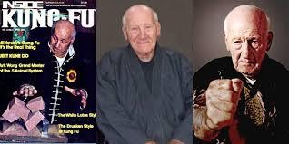 Grandmaster Al Novak Dies - USAdojo.com