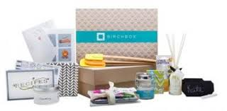 Home Decor Subscription Box Commerce in a Box Birchbox and Brit Co Launch New 27