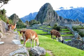 Another Word For Itinerary Is 10 Day Peru Itinerary Machu Picchu Sacred Valley The