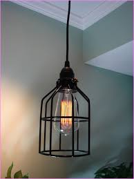 plug in hanging lighting. Wonderful Plug In Hanging Lamps Mprnac Within That Into An Outlet Attractive Lighting