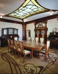 art nouveau dining room set. design dictionary: art nouveau. nouveau interiorart furnitureart dining room set l