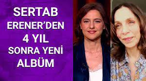 Sertab Erener Habertürk'te | Ne Yapsak - 17 Mayıs 2020 - YouTube