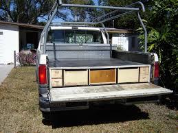 best 25 truck bed storage box ideas on truck bed box