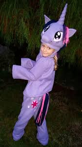 picture of my little pony twilight sparkle costume