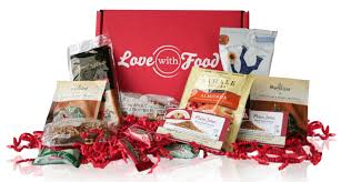boho subscription box. Wonderful Subscription Love With Food Tasting Box Intended Boho Subscription O
