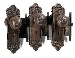 antique door locks. Beautiful Antique Glass Door Knobs With Locks Antique Interior Vintage  And Hardware Locking