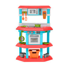 American Homestyle Kitchen My Very Own Gourmet Kitchen American Plastic Toys
