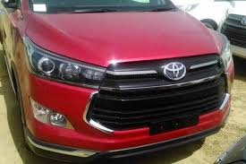 2018 toyota innova touring sport. simple 2018 the touring sports edition will get features based on the top end zx trim  including a for 2018 toyota innova touring sport