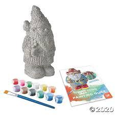 own stone garden gnome timbuk toys
