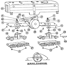 """american flyer steam engine wiring diagram wire diagram american flyer 302 wiring diagram american flyer steam engine wiring diagram elegant 1950 s """"american flyer air chime whistle&quot"""