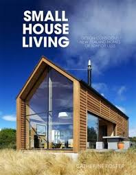 Small Picture Booktopia Small House Living by Catherine Foster 9780143573357