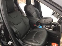 2016 2016 2016 2017 jeep cherokee latitude black katzkin leather seat covers