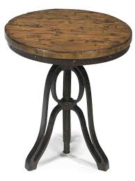 small round end table  round end tables  pinterest  rounding