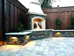 propane outdoor fireplace beautiful inserts and s gas exterior logs pilot light wont sta propane outdoor fireplace small gas