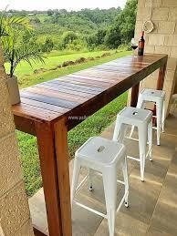 outdoor table diy ideas. some diy pallet ideas you will like to follow outdoor table diy e