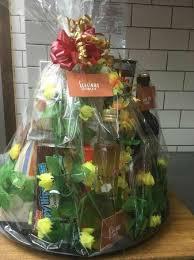holiday gift baskets at sergimmo salumeria
