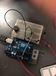 wolfgang brain drain arduino light sensor controlled piezo buzzer