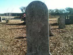 Artamissa Lina Smith Smith (1859-1884) - Find A Grave Memorial