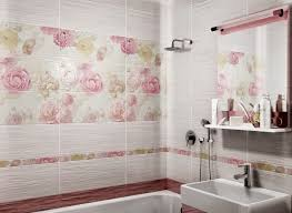 Small Picture Bathroom Wall Tiles Ideas Interior Design