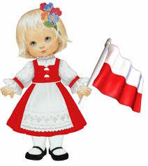 Znalezione obrazy dla zapytania flaga polski w przedszkolu