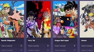 20 anime streaming sites free anime