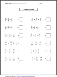 Math worksheets 4 th grade principal vision printable 2 digit ...
