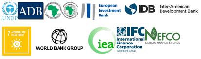 Sustainable Energy Finance Update Majority Of 2015