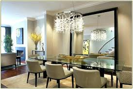 what size chandelier for dining room size of chandelier for room such size dining room chandeliers