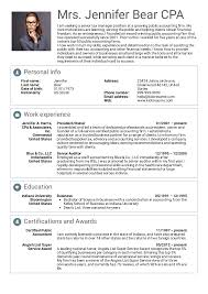 Manager Resume Sample Resume Examples By Real People Senior Manager Resume Sample
