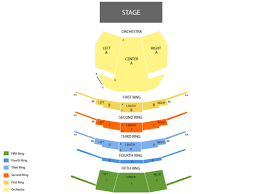 American Ballet Theatre Tickets At David H Koch Theater Lincoln Center On October 19 2017 At 7 30 Pm
