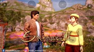Main Game PS4 SHENMUE 3 Di Android ...