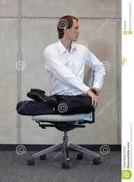 meditation office. The Best Businessman In Lotus Pose On Office Chair Practicing Yoga Stock Pic For Meditation Style R