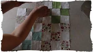 quilting squares: patchwork tutorial.