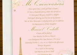 Invitations Quinceanera Quinceanera Invitations Best Invitation Design Images 0