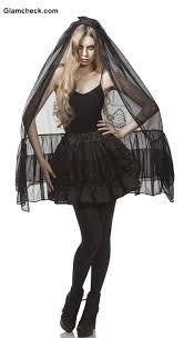 funeral long black veil sc 1 st glamcheck