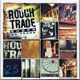 Rough Trade Shops: 25 Years