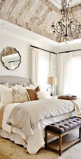 Rustic Farmhouse Bedroom Decorating Ideas To Transform Your Bedroom (2)