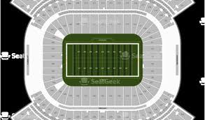 Tennessee Theatre Seating Map Nissan Stadium Seating Chart