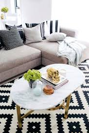 area throw rug mat ethnic geometric pattern with black carpet and white ikea