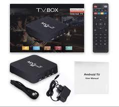 Tv Box Smart 4k Pro 5g 1gb / Tv box preço