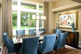 navy blue dining table blue wooden dining chairs blue dining chairs dining room contemporary with lake