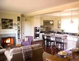 open kitchen living room floor plan. Open Concept Kitchen Living Room Design Ideas . Floor Plan
